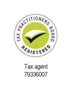 Hunter Partners (Hughenden) are Registered Tax Agents